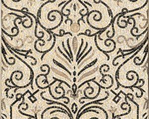versace mosaik muster