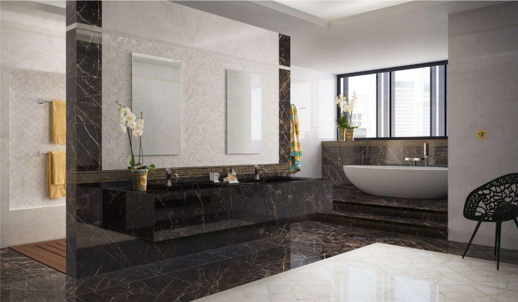 Versace Home Mosaikfliesen Und Feinsteinzeug 166 Mpv