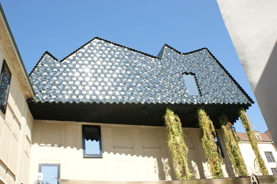Fassadenfliesen Baukeramik und Natursteine ¦ MPV Handels AG