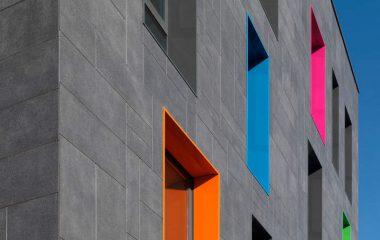 Fassade bild