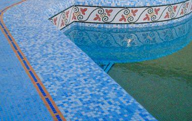 bild mosaikfliesen