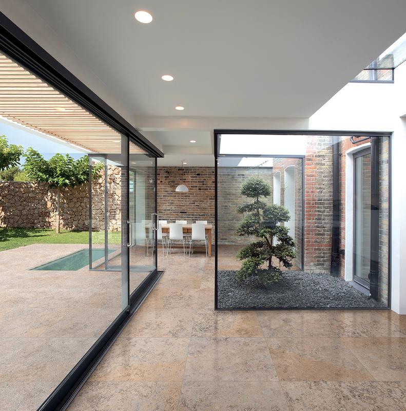 terrassenplatten keramikfliesen baukeramik und. Black Bedroom Furniture Sets. Home Design Ideas