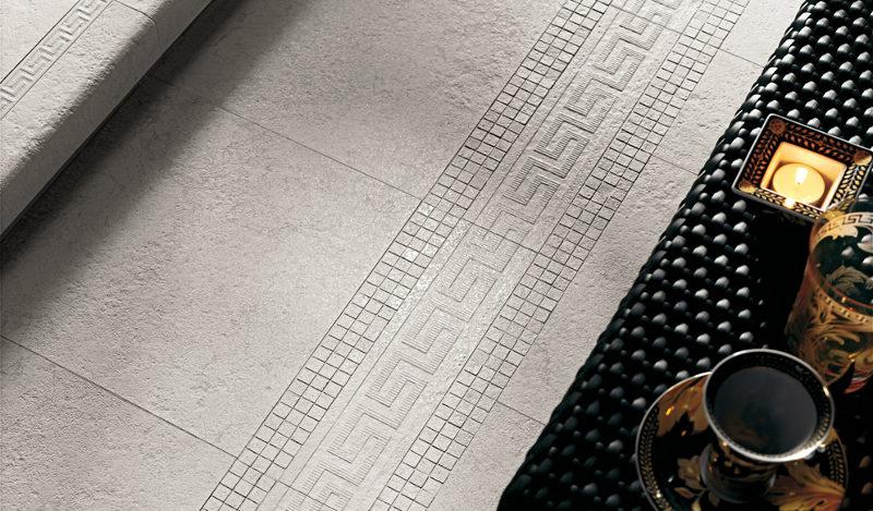 versace home mosaikfliesen und feinsteinzeug mpv. Black Bedroom Furniture Sets. Home Design Ideas