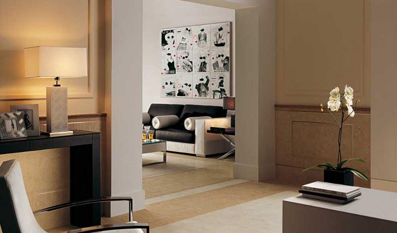Baukeramik und Natursteine ¦ MPV Handels AG Versace Home ...